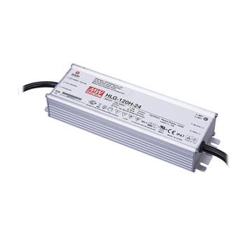Vivotek HLG-120H-48 120W Single Output Switching Power Supply - 48V