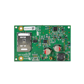 2Gig 2GIG-GC3GAX-A AT&T GSM 3G (HSPA) Cell Radio Module for GC2 - Alarm.com
