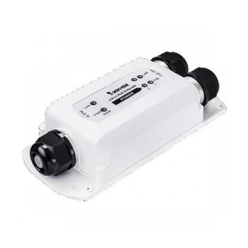 Vivotek AP-FXC-0260 2-Port Outdoor FE PoE Extender