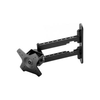 Pelco PMCL2-WM1A Tilt/swivel Articulating Arm Wall Mount
