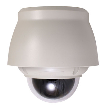 Speco CPTZ32D5W 700TVL Outdoor PTZ Dome CCTV Analog Security Camera