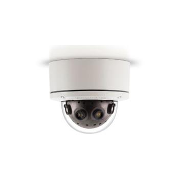 Arecont Vision AV12585DN 12MP Outdoor Multi-sensor IP Security Camera