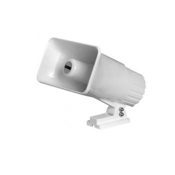 "Speco SA15RP 30W 5""x8"" Dual Tone Alarm Siren"