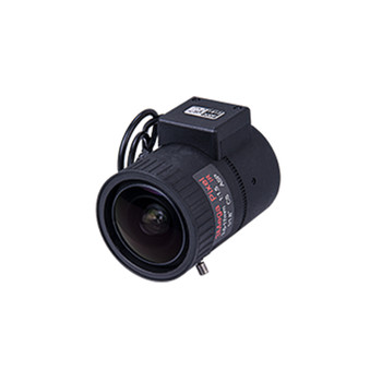 Vivotek AL-24B P-iris CCTV Camera Lens - 3.6 ~ 17mm, F1.5, CS-Mount