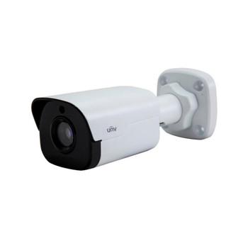 Uniview IPC2124SR3-DPF36 4MP IR H.265 Outdoor Mini Bullet IP Security Camera