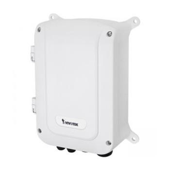Vivotek AW-GEU-086A-240 Outdoor VivoCam L2+ Managed PoE Switch
