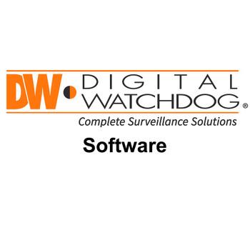 Digital Watchdog DW-SPECTRUMLSC100 Hundred (100) DW Spectrum IPVMS Recording License