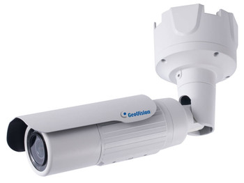 Geovision GV-EBL4702-3F 4MP H.265 IR Outdoor Bullet IP Security Camera