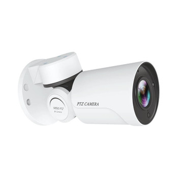 Oculur X5BPTZ 5MP IR H.265 PTZ Bullet IP Security Camera