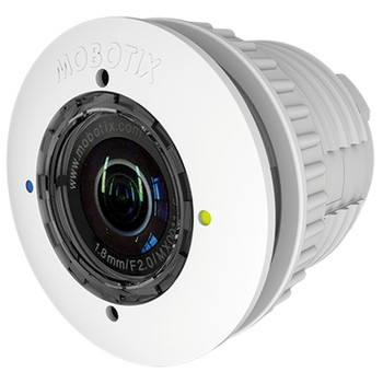 Mobotix Mx-O-SMA-S-6D016 6MP Sensor Module - B016 Lens, Day, White