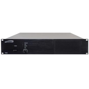 Speco P500A 500 Watt High Efficiency 70V Power Amplifier