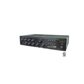 Speco PL260A 260W Seven Zone Commercial Amplifier