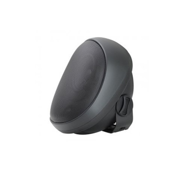"""Speco SP4AWET All-Weather Elite Series 4"""" Black Speakers with Transformer (sold individually)"""