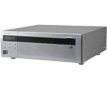 Panasonic WJ-NX400/4000T4 H.265 TURBO-RAID System Network Video Recorder - 4TB HDD included