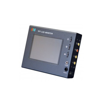 Speco VMS2 Portable CCTV Installation & Testing Monitor