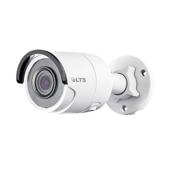 LTS CMIP8342W-28M 4MP IR H.265 Outdoor Mini Bullet IP Security Camera
