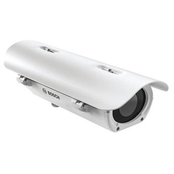 Bosch NHT-8000-F19QS 320x240 9fps Thermal Bullet IP Security Camera with 19mm Lens