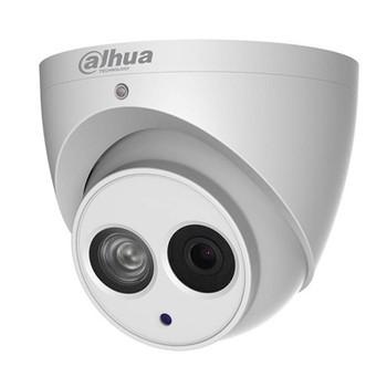 Dahua N24CG52 2MP IR H.265 Starlight Outdoor Eyeball IP Security Camera