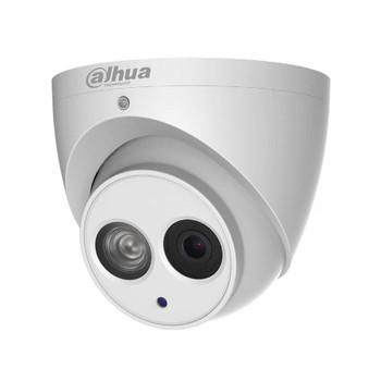 Dahua N44CG53 4MP IR ePoE Outdoor Eyeball IP Security Camera