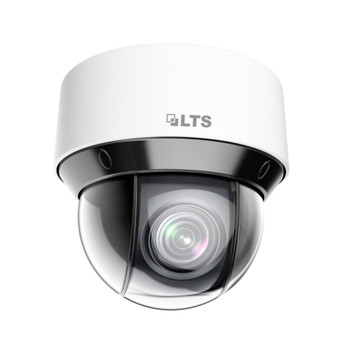 LTS PTZIP412X15WIR 2MP IR H.265 Outdoor PTZ IP Security Camera with 15x Optical Zoom