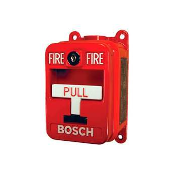 Bosch FMM-100SAT2CKEX Explosion-proof Fire Alarm Manual Station