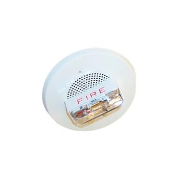 Bosch ET90-24MCC-FW High-Performance Speaker Strobe - White