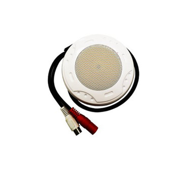 Speco CAMMIC2 Surface Mount Line Level Microphone