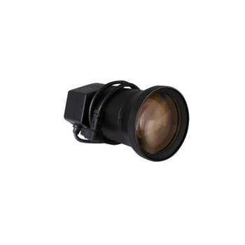 Speco VF5100DC 5-100mm auto iris varifocal lens, CS mount