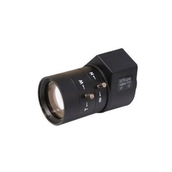 Speco VF660DC 6-60mm auto iris varifocal lens