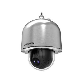 Hikvision DS-2DF6223-CX 2MP Explosion-proof PTZ IP Security Camera with Heater