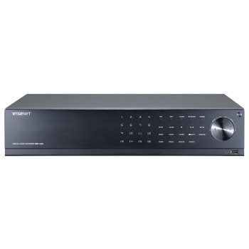 Samsung HRD-1642-2TB 16 Channel Digital Video Recorder - 2TB HDD included