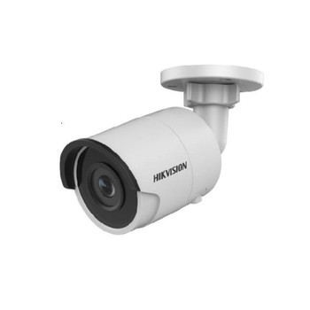 Hikvision DS-2CD2023G0-I 2.8MM 2MP IR H.265 Outdoor Bullet IP Security Camera