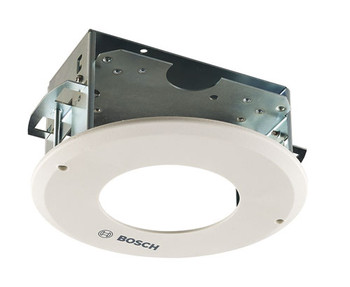 Bosch NDA-FMT-MICDOME In-ceiling Flush Mount