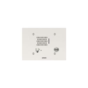 Aiphone IX-NVP SIP Compatible 3-Gang Door Station