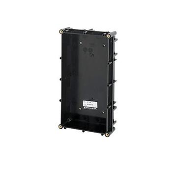 Aiphone GF-2B 2-Module Back Box