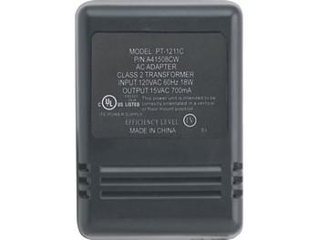 Aiphone PT-1211CA 15V AC Plug-In Transformer