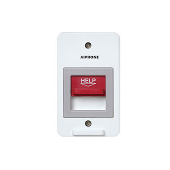 Aiphone GFK-PS N/C Panic Switch for Guard Emergency Call