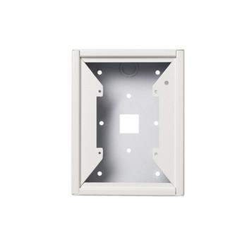Aiphone SBX-NVP/A Surface Mount Box for LS-NVP/C
