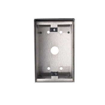 Aiphone SBX-1G Surface Mount Box for LE-SS-1G