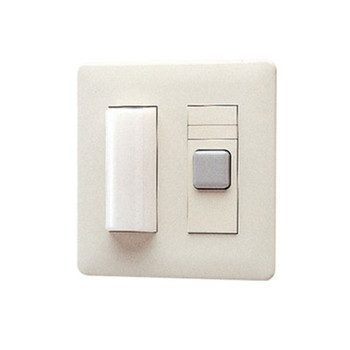 Aiphone NIR-42 Corridor Light with Reset Button
