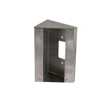 Aiphone SBX-DV30 30-Degree Angle Box for JK/JF/JP/JO-DV Door Stations