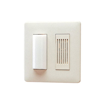 Aiphone NIR-4BZ Corridor Light with Buzzer