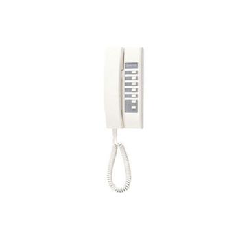 Aiphone TD-6H/B 6-Call Handset