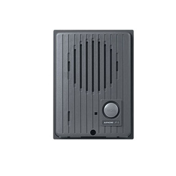 Aiphone JF-D Audio Door Station, Surface Mount