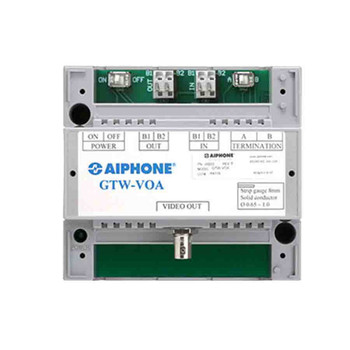 Aiphone GTW-VOA Video Output Adaptor