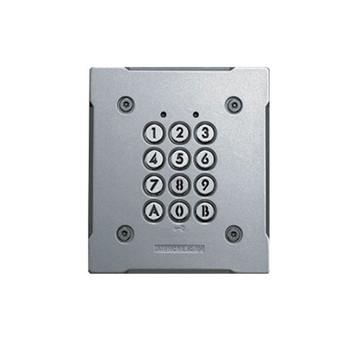 Aiphone AC-10F Access Control Keypad, Flush Mount