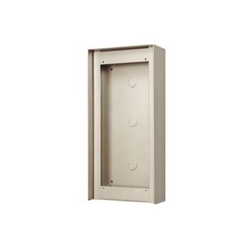 Aiphone GT-103HB 1x3 Module Surface Mount Box