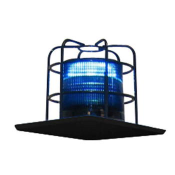 Aiphone TW-LCK Tower Top Black with Light and Cage