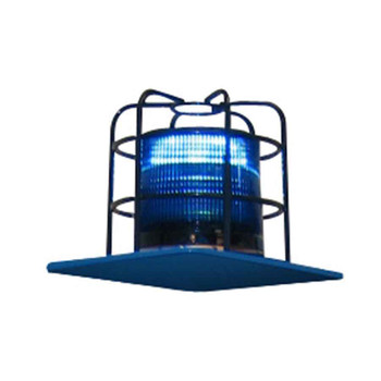 Aiphone TW-LCB Tower Top Blue with Light and Cage