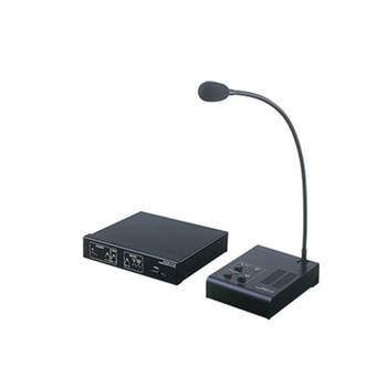 Aiphone IMU-100 Controller and Operation Station Kit for IM System